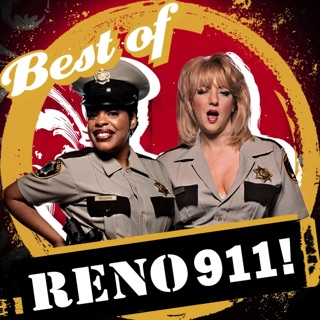 RENO 911!, Season 1 on iTunes