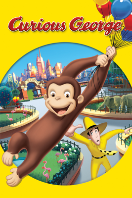Curious George - Matthew O'Callaghan