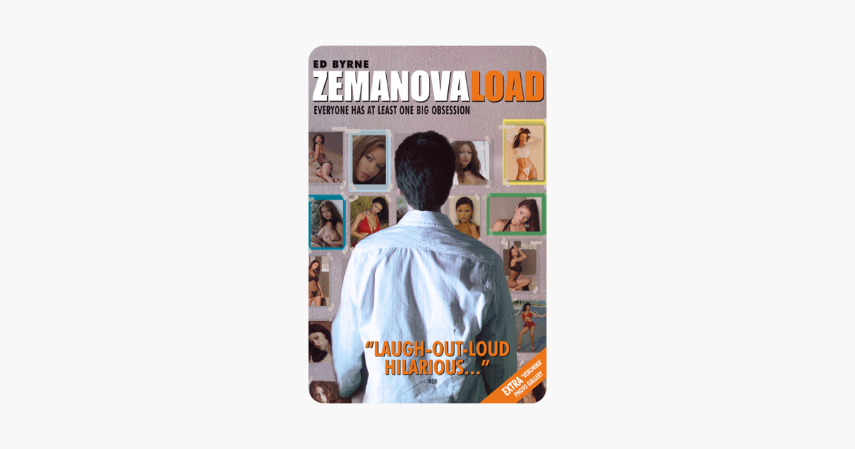 Zemanovaload on iTunes