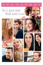 Capa do filme He's Just Not That Into You