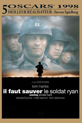 Il Faut Sauver Le Soldat Ryan - Steven Spielberg