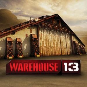 Warehouse 13, Season 4 - Episode 12