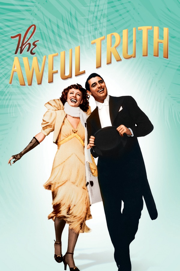 the awful truth essay This week's movie is the awful truth (1937), a classic of the screwball comedy genre read my essay for the review from the toronto international film festival.