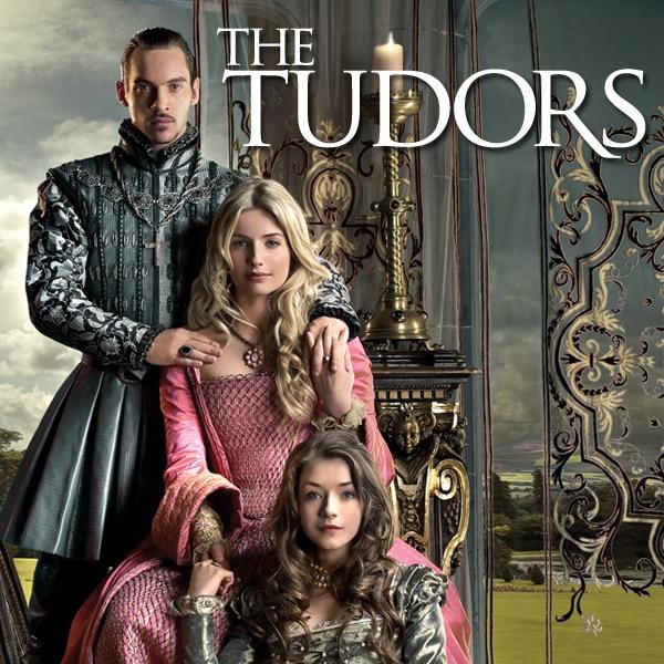 Los Tudor (serie de televisión) - Wikipedia, la ...