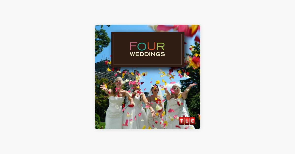 Four Weddings Season 7