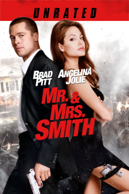 Mr. & Mrs. Smith (Unrated) - Doug Liman