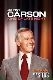 Johnny Carson King Of Late Night
