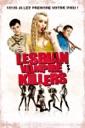 Affiche du film Lesbian vampire killers
