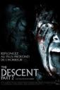 Affiche du film The Descent : Part 2