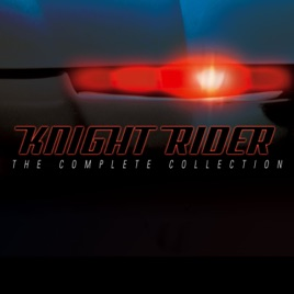 Knight Rider, The Complete Collection on iTunes
