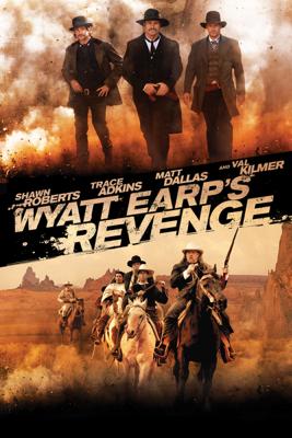 Michael Feifer - Wyatt Earp's Revenge bild