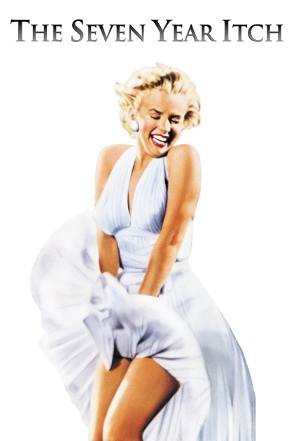 The Seven Year Itch On Itunes