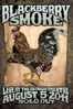 Blackberry Smoke - Blackberry Smoke: Live At the Georgia Theatre  artwork