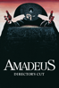 Miloš Forman - Amadeus (Director's Cut)  artwork