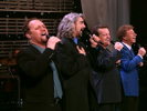 Sinner Saved By Grace (feat. Gaither Vocal Band) [Live] - Bill & Gloria Gaither