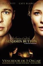 Capa do filme O Curioso Caso De Benjamin Button (The Curious Case of Benjamin Button)