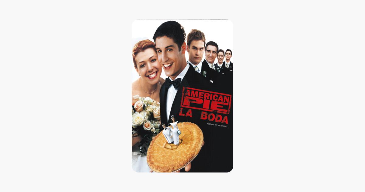 American Pie Presenta Una Fiesta De Pelotas american wedding on itunes