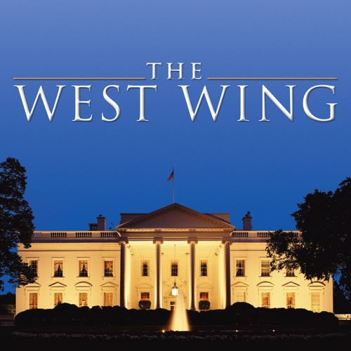 The West Wing: The Complete Series image