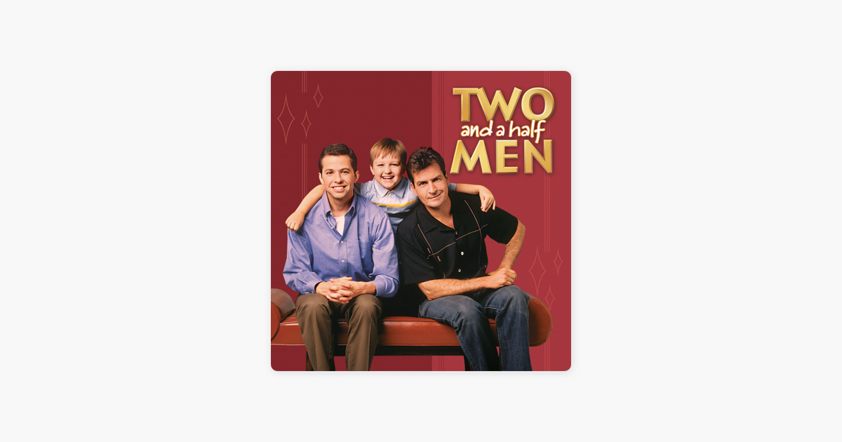 ‎Two and a Half Men, Season 1