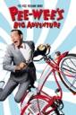 Affiche du film Pee-Wee\'s Big Adventure