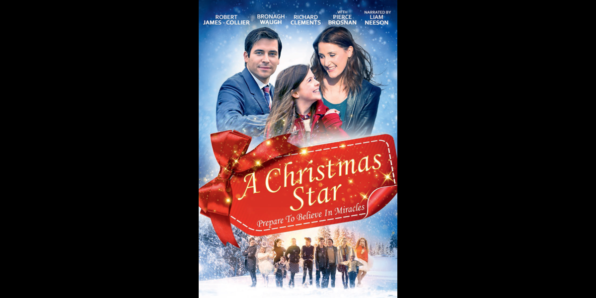 a christmas star on itunes - A Christmas Star Movie