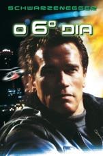 Capa do filme O 6º Dia (Legendado)