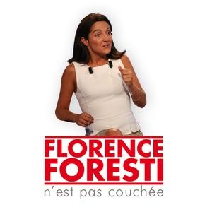 Florence Foresti dans