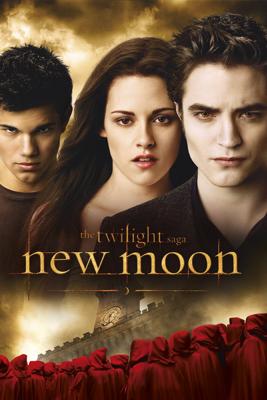 Chris Weitz - The Twilight Saga: New Moon bild