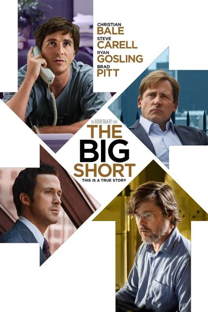 The Short Big