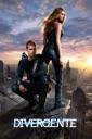 Affiche du film Divergente
