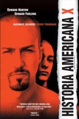 Historia Americana X (Subtitulada)