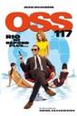Affiche du film OSS 117: Rio ne répond plus