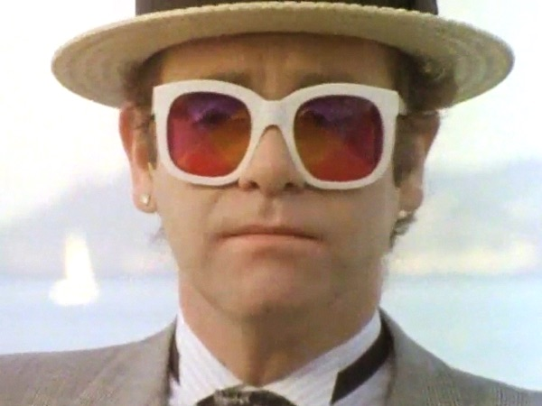 Elton John -  music video wiki, reviews