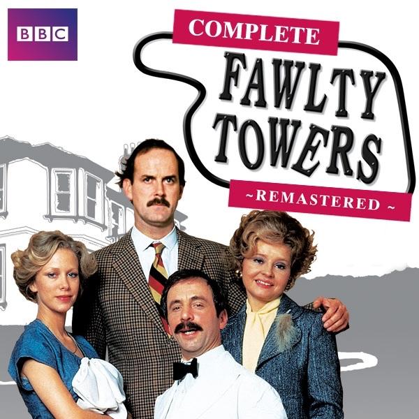 Afbeeldingsresultaat voor fawlty towers