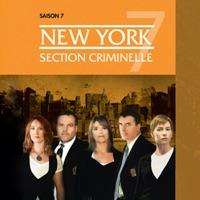 Télécharger New-York Section Criminelle, Saison 7 Episode 7