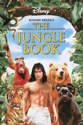 Jungle book movie book online