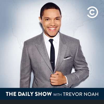 The Daily Show with Trevor Noah HD Download
