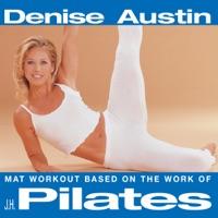 Télécharger Denise Austin: Mat Workout Based on the Work of J.H. Pilates Episode 2