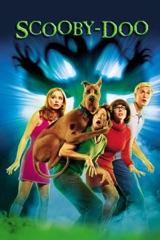 Scooby-Doo: La Película