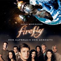 Firefly - Der Aufbruch der Serenity, Staffel 1 artwork