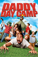 Fred Savage - Daddy Day Camp artwork