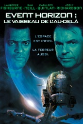 Screenshot Event Horizon: Le vaisseau de l'au-dela (1997)