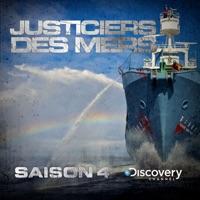 Télécharger Justiciers des Mers, Saison 4 Episode 7