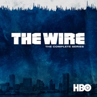 The Wire, The Complete Series - The Wire, The Complete Series Reviews