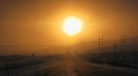 Hinnom, TX (Video Accompaniment)