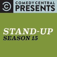 Télécharger Comedy Central Presents, Season 15 Episode 16