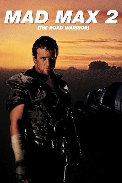 mad max 2 the road warrior on itunes. Black Bedroom Furniture Sets. Home Design Ideas