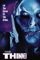 De Stephen King Thinner: La Maldición Gitana