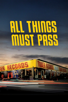 All Things Must Pass - Colin Hanks