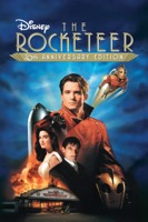 The Rocketeer (iTunes)